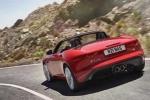 Điểm danh các mẫu siêu xe mui trần tốt nhất thế giới