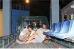 400 học viên cai nghiện bỏ trốn trong đêm: Học viên hốc hác xin công an đến đón về trung tâm