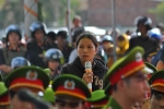 Thảm sát ở Bình Phước: Dì của tử tù xin hoãn phiên tòa