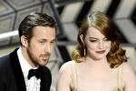 Oscar 2017: 'La La Land' chiến thắng áp đảo với 5 giải thưởng trên 14 đề cử