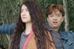 Video: Hậu trường cảnh hôn 'chật vật' của Ngô Kiến Huy và Nhã Phương