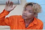 Đã bắt được kẻ tự cắt cổ kích động 600 học viên cai nghiện trốn trại