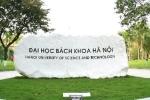 Những thí sinh trúng tuyển thẳng vào Đại học Bách khoa Hà Nội