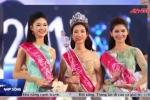 Tân Hoa hậu Việt Nam 2016 vừa đăng quang đã bị 'ném đá' tơi tả
