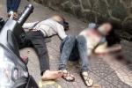 Lời khai của kẻ đâm bạn gái rồi tự sát giữa phố Sài Gòn