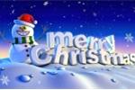 Những lời chúc Giáng sinh cảm động năm 2016