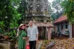 03 PHAN ANH & VAN HUGO CHUP ANH TAI CHUA MIA (1) 7