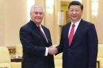 Ngoại trưởng Mỹ: Tổng thống Trump muốn có cơ hội thăm Trung Quốc