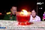 Người lính Vị Xuyên hát tặng đồng đội đã khuất trong nước mắt