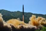 Triều Tiên dọa thổi bay 'trái tim nước Mỹ' để tự vệ
