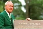 Sự ra đi của huyền thoại golf người Mỹ Arnold Palmer ở tuổi 87