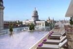 Cuba khai trương khách sạn 5 sao đầu tiên ở La Habana