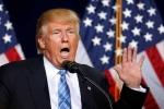 Donald Trump tuyên bố lập đội đặc nhiệm trục xuất nhập cư