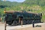 Mỹ tiết lộ thông tin rúng động ngày Triều Tiên thử ICBM