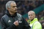 Jose Mourinho: 'MU đã kiểm soát Chelsea hoàn toàn'