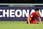 Chính thức: U22 Việt Nam chốt danh sách, loại 4 cầu thủ