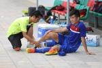 """HLV Lê Thụy Hải: 'U20 Việt Nam tập thế, đá World Cup kiểu gì?"""""""
