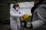 Phát hiện lượng phóng xạ khổng lồ bao trùm khắp châu Âu