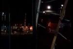 Clip: Gần 600 học viên cai nghiện phá trại, tràn ra quốc lộ ở Đồng Nai