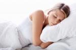 Ngủ nghiêng giúp thải chất độc, giảm nguy cơ mắc bệnh