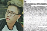 Học trò Mỹ Linh tung bằng chứng khẳng định Lê Thiện Hiếu hát 'Ông bà anh' dối trá