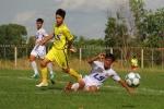 U17 Quốc gia: HAGL thua liên tiếp, SLNA phải quyết đấu Viettel