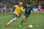 Kết quả vòng loại World Cup 2018: Brazil thắng hủy diệt, Argentina bị cầm hòa