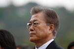 Tổng thống Hàn Quốc cam kết phi hạt nhân hóa Triều Tiên