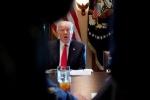 Báo Mỹ: Tổng thống Donald Trump bị điều tra cáo buộc cản trở công lý?