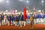Nỗi buồn mang tên 'phó đoàn dự SEA Games 29'