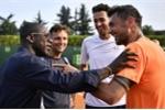 Maldini thua thảm trong trận ra mắt môn quần vợt đúng ngày sinh nhật