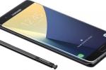 Samsung Galaxy Note 8 trở lại với những thông điệp bí ẩn