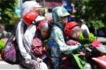 Thời tiết hôm nay 3/6: Nắng nóng kỷ lục trở lại Lào Cai sau 14 năm