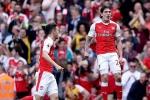 Video kết quả Arsenal vs Everton: Arsenal chính thức mất vé Champions League