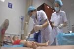 Bộ Y tế yêu cầu đình chỉ công tác chủ phòng khám khiến trẻ bị sùi mào gà ở Hưng Yên