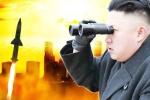 Triều Tiên tuyên bố giờ là lúc cho chiến tranh hạt nhân
