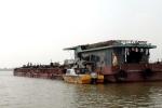 'Cát tặc' lộng hành, Chủ tịch Bắc Ninh phải 'cầu cứu': Đình chỉ 3 thanh tra giao thông