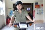 Những pha liều mình săn bắt cướp của 'hiệp sĩ đường phố' Sài Gòn