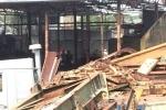 Nổ lớn ở Nha Trang, ít nhất 1 người chết, 2 người bị thương