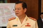 Tự xưng nhà báo lăng mạ CSGT: Phó Giám đốc CA Hà Nội yêu cầu xử nghiêm