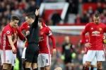 Cầu thủ Man Utd tệ đến không ngờ khi đội bóng sa sút