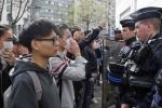 Bắc Kinh kêu gọi Pháp bảo vệ cộng đồng người Trung Quốc