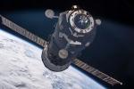 Tàu vũ trụ chở hàng của Nga nổ tung trên bầu trời