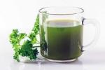 Giảm cân đón Tết trong 5 ngày với trà mùi tây