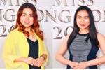 Dàn thí sinh hoa hậu Hong Kong lại gây chú ý vì quá xấu