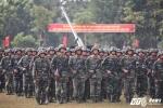 Phát động thi đua mừng kỷ niệm 70 năm Toàn quốc kháng chiến