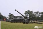 Cận cảnh những khí tài hiện đại của Lữ đoàn pháo binh 45
