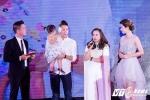 Ca sỹ Khánh Linh bật mí bí quyết chăm con khỏe