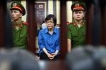 Đề nghị định lại tội danh của Huỳnh Thị Huyền Như