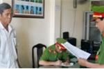 Bắt lão nông 62 tuổi dâm ô với 2 bé gái ở Hậu Giang